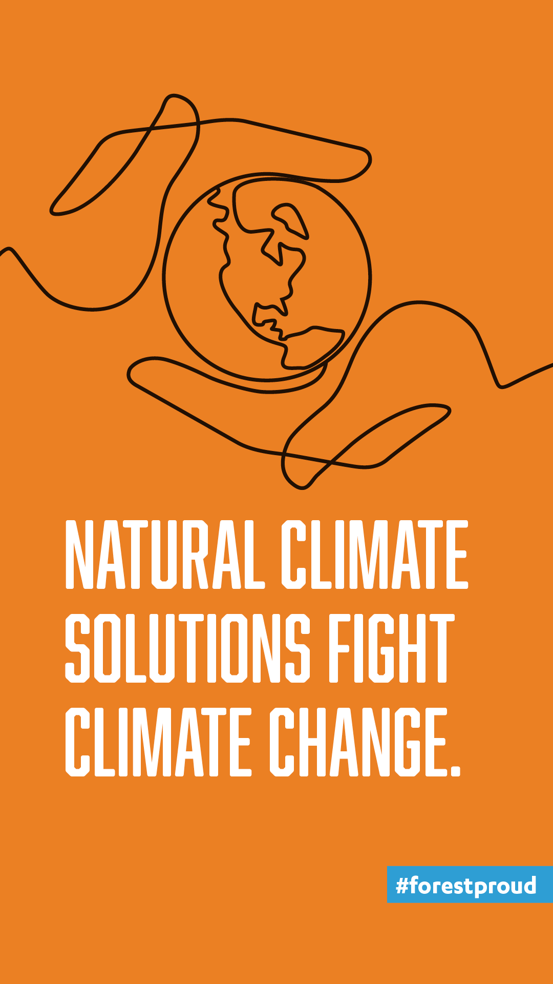 Natural Climate Solutions Fight Climate Change