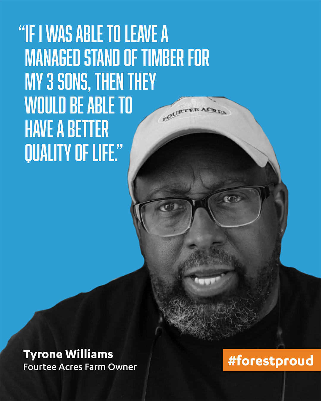 Tyrone Williams – Film Quote